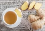 Can 7-month-old Pregnant Women Drink Ginger Water?