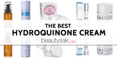 Illustration of Are Beauty Products That Contain Hydroquinone Safe?