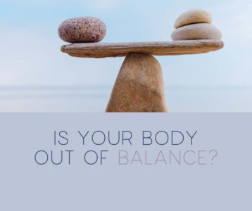 Illustration of The Body Is As Out Of Balance As If It Wants To Pass Out?