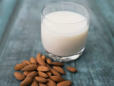 Illustration of Drink Milk That Is Right For Heart Swelling?