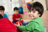 Growth And Development In Children Aged 3 Years?