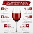 Does Red Wine Have Health Benefits?