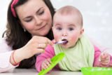 Can OAT Consumption Be Crushed By Children Aged 8 Months?