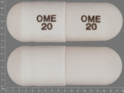 Illustration of Is Omeprazole Medicine Can Cause Anemia?