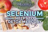 What Is The Natural Way To Cleanse Mercury In The Body?