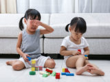 How To Deal With Children Aged 2 Years Difficult To Eat?