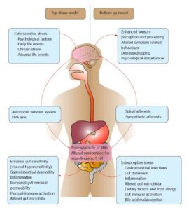 Illustration of Handling With Difficulty Breathing Accompanied By Decreased BB And Constipation?
