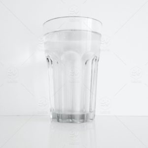 Illustration of White On The Surface Of Drinking Water?