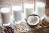 Solution To Allergic Cow And Soy Milk In Children?