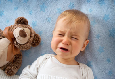 Illustration of Cough Colds In Children Aged 8 Months?