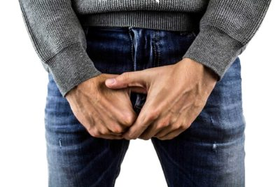 Illustration of Itching And Swelling Of The Penis?