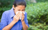 Up And Down Fever Accompanied By Coughing, Dizziness And Nausea?