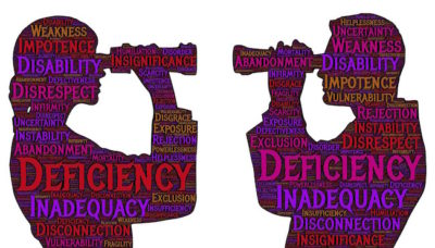 Illustration of Causes And Overcoming Disorders In The Learning Process?