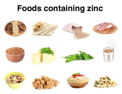 Illustration of Benefits Of Zinc In Stomach Pain Medications?