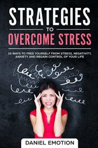 Illustration of How To Control Yourself Against Stress?