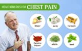 How To Treat Chest Pain?