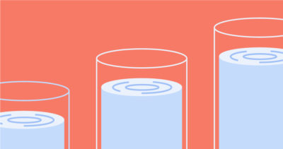 Illustration of Time To Drink Calcium While Fasting?