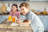 Types Of Food For 15-year-old Children Who Are Fasting?