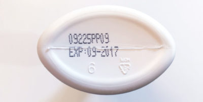 Illustration of Is The Face Cream Expiration Date 2019 Still Usable?
