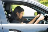 Handling For Motion Sickness Vehicles?