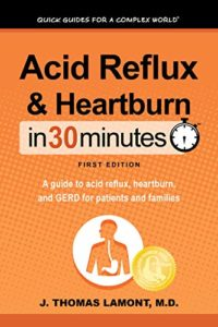 Illustration of Fasting Tips For Heartburn Sufferers?