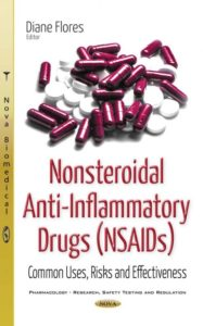 Illustration of The Use Of Non-steroidal Anti-inflammatory Drugs (NSAIDs)?