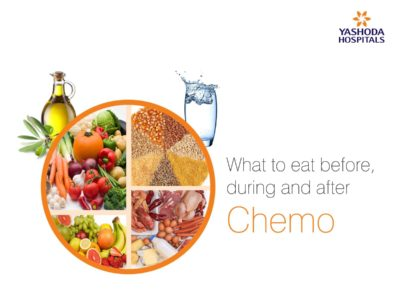 Illustration of Foods Recommended After Chemotherapy?