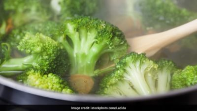 Illustration of Is It Safe To Boil Vegetables At Night And Consumed In The Morning?