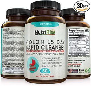 Illustration of Slimming Supplement For Ages 15 Years.?