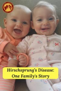 Illustration of Second Child Pregnancy With A History Of Hirschsprung's Disease?