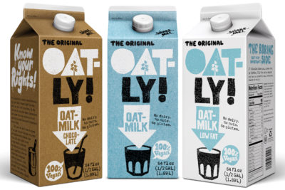 Illustration of OAT Drinking Schedule Changes?