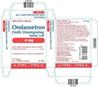 Illustration of Can Pregnant Women Consume Ondansetron?