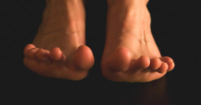Illustration of The Cause Of The Toe Is Difficult To Move After Surgery Because Of A Fracture?