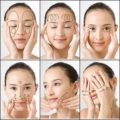 Rub Your Face When Washing Your Face.?