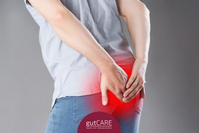 Illustration of Buttocks Feel Painful When Defecating?