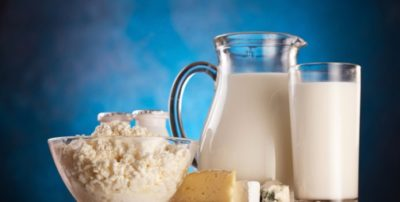 Illustration of The Period Of Use Of Milk For Weight Gain?