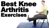 Physiotherapy For Knee Arthritis In Hospital?