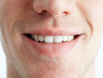 Illustration of Experiments Grow New Teeth In Humans?