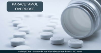 Illustration of Can Paracetamol Tablets Be Taken Together With Drugs That Contain Vitamin C, Vitamin B Complex, And Vitamin E.?
