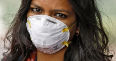 Illustration of Is It Dangerous To Use A Dust Mask Every Day When You Have A Toothache?