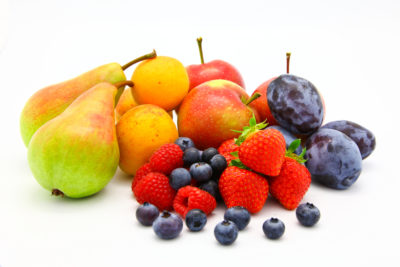 Illustration of The Truth Is Handling Flu With Fruit Consumption?