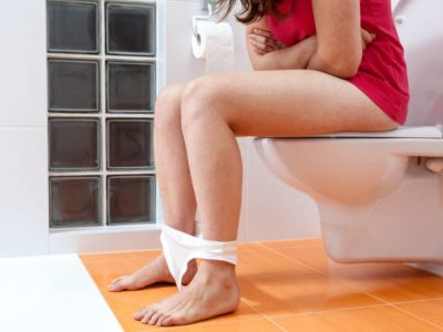 Illustration of Vaginal Aches Accompanied By Urination Only Come Out A Little?