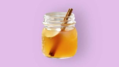 Illustration of Stomach Aches After Drinking Honey?