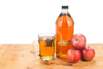 Illustration of Not Yet Pregnant And Often Consume Apple Vinegar With Warm Water?