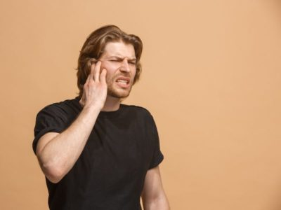 Illustration of Colds To Hearing Loss?