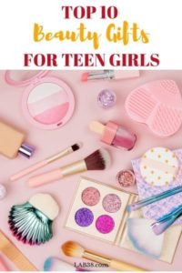 Illustration of Use Of Beauty Products For Teenagers 14 Years?