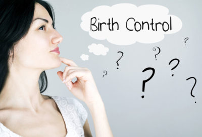 Illustration of Use Of Natural Contraception After 3 Months Of Delivery?