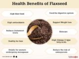 Side Effects Of Use Of Flax Seed?