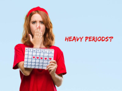 Illustration of Can I Consume Diet Drugs While Menstruating?