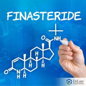 Illustration of Side Effects Of Drugs With Finasteride Content On Pregnancy Programs?